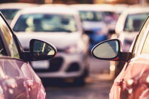 Gdzie parkować w Wiedniu?